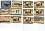 1921  Lockstedter Lager 6 x 50 Pfennig Mehl 811.1 komplett 1  18,00 EUR  plus 4,00 EUR verzending