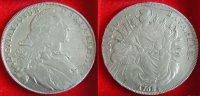 1768  Madonnentaler SS-VZ justiert Prägeschwäche  110,00 EUR  zzgl. 4,00 EUR Versand