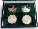 1984  China  4 x 5 Yuan Große Persönlichkeiten der chin. Geschichte. 1... 265,00 EUR  zzgl. 4,00 EUR Versand
