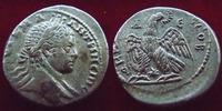 218-222 n. Chr. Syria, Syrie, Elagabalus, Elagabal SYRIE, SYRIA, Antio... 80,00 EUR
