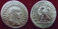244-249 n. Chr. Syria, Syrie, Philippus I, Philippe I SYRIE, SYRIA, An... 80,00 EUR  zzgl. 6,00 EUR Versand