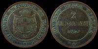 1859 Italie, Toscane, Toscana Italie, Italia, Toscane, Toscana, 2 cent... 90,00 EUR  zzgl. 6,00 EUR Versand