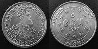 1987 Belgique, Belgie, Belgien Belgique, belgie, Belgien, Baudouin Ier... 13,50 EUR