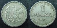 1924 A Allemagne, Deutschland, Weimar republik, republiqu Weimar repub... 9,00 EUR