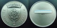 1965 Mulhouse Mulhouse, ville de Mulhouse, médaille en bronze argenté ... 45,00 EUR