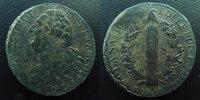 1791 A France LOUIS XVI, Constitution, 2 sols François 1791 A (pointé ... 32,00 EUR  zzgl. 6,00 EUR Versand
