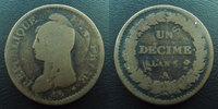 France DIRECTOIRE, surfrappe du 2 décimes AN 5 A, 18,98 grms, G.185 T... 45,00 EUR  zzgl. 6,00 EUR Versand