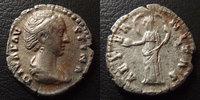après 141 Roman Empire FAUSTINE Mère, FAUSTINA Maior, denier Rome aprè... 38,00 EUR  zzgl. 6,00 EUR Versand