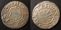 1677-1709 Allemagne, Deutschland, Baden-Durlach BADEN-DURLACH, 2 pfenn... 50,00 EUR  zzgl. 6,00 EUR Versand