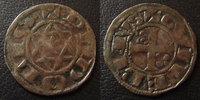 1203-1233 Berri BERRI, Guillaume Ie de Chavigny, denier 1203-1233, Com... 42,00 EUR  zzgl. 6,00 EUR Versand