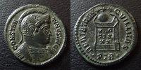 322-323 n. Chr. Roman Empire CONSTANTIN I, CONSTANTINUS Magnus, follis... 50,00 EUR  zzgl. 6,00 EUR Versand