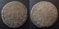 Léopold Ier LEOPOLD I, duché, pièce de 30 deniers non daté, 2,18 grms... 80,00 EUR  zzgl. 6,00 EUR Versand