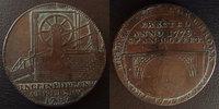 1789 Token TOKEN, half penny 1789, COALBROOKDALE, TB+ s+  12,00 EUR  zzgl. 6,00 EUR Versand