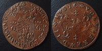 1572 Charles III CHARLES III, Duché de Lorraine, jeton en cuivre 27 mm... 65,00 EUR  zzgl. 6,00 EUR Versand