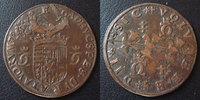 Charles III CHARLES III, Duché de Lorraine, jeton en cuivre de 27,5 m... 55,00 EUR  zzgl. 6,00 EUR Versand
