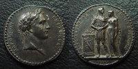 1810 Médaille, Médaillette de Mariage NAPOLEON et MARIE LOUISE D'Autri... 40,00 EUR  zzgl. 6,00 EUR Versand