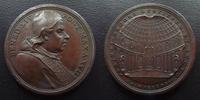 1757 Vatican, papal states VATICAN, Benedetto XIV, médaille en bronze,... 100,00 EUR  zzgl. 6,00 EUR Versand