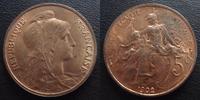 1902 France 5 centimes Daniel Dupuis 1902, G.165 petites traces au rev... 55,00 EUR  zzgl. 6,00 EUR Versand