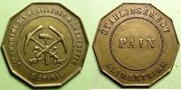 Numismatique des mines SA des houillères et du chemin de fer d'Epinac... 100,00 EUR  zzgl. 6,00 EUR Versand