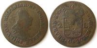 Belgique, Namur  Belgique, BELGIE, BELGIEN, 2 liard de Namur 1709, Philippe IV d'Espagne, KM.18/6