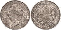 Taler 1857 Sachsen Johann 1854-1873 f.vz, sehr feine Patina!  140,00 EUR  zzgl. 4,95 EUR Versand