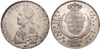 Taler, Ausbeute 1819 Sachsen Friedrich August I. 1806-1827 vz+, min. ju... 735,00 EUR kostenloser Versand