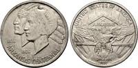 1/2 Dollar 1937 S USA Half Dollar - Arkansas Centennial - seltenes Jahr... 115,00 EUR  plus 6,50 EUR verzending