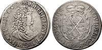 Öttingen 60 Kreuzer 1676 ss Albert-Ernst 1659-1683 165,00 EUR kostenloser Versand