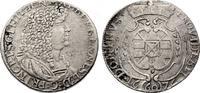 Öttingen 60 Kreuzer 1676 ss Albert-Ernst 1659-1683 120,00 EUR  zzgl. 4,95 EUR Versand