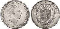 Württemberg Gulden 1825 ss Wilhelm I. 1816-1864 365,00 EUR kostenloser Versand