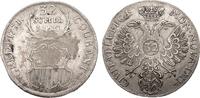 32 Schilling 1731 Lübeck Stadt ss, Zainende  55,00 EUR  zzgl. 4,95 EUR Versand