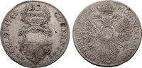 32 Schilling 1748 Lübeck Stadt ss+  70,00 EUR  zzgl. 4,95 EUR Versand