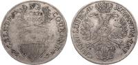 32 Schilling 1752 Lübeck Stadt ss  60,00 EUR  zzgl. 4,95 EUR Versand