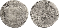 28 Stüber o.J. Emden Stadt, mit Titel Ferdinand III. 1637-1657 ss, Präg... 55,00 EUR  zzgl. 4,95 EUR Versand