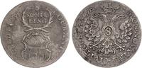8 Schilling 1731 Lübeck Stadt ss  39,00 EUR  zzgl. 4,95 EUR Versand