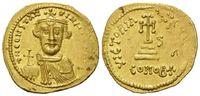 Byzanz, AV Solidus  GOLD, vz Constans II., 641-668, 620,00 EUR  zzgl. 9,40 EUR Versand