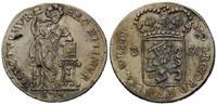 Niederlande, Westfriesland, 3 Gulden Provinz der Vereinigten Niederlande, 1543-1795,