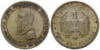 5 Mark 1927 F Weimarer Republik, Universität Tübingen, st fein  595,00 EUR kostenloser Versand