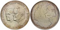 Medaille 1970, BRD, WILLY BRANDT, 1913-1992, SPD-Politiker und Bundeska... 23,00 EUR kostenloser Versand