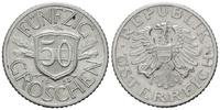 50 Groschen 1952, Österreich, Zweite Republik, seit 1945, unz.  4,50 EUR  zzgl. 6,40 EUR Versand