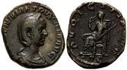 AE Sesterz,  Röm. Reich, Herennia Etruscilla, Gemahlin des Trajan Deciu... 220,00 EUR kostenloser Versand