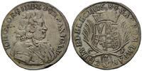 Gulden 1684 CF, Sachsen, Johann Georg III., 1680-1691, ss  189,00 EUR179,00 EUR kostenloser Versand