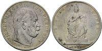 Siegestaler 1871, Preussen, Wilhelm I., 1861-1888, ss  35,00 EUR kostenloser Versand