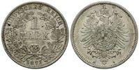 Kaiserreich, 1 Mark Kleinmünze,