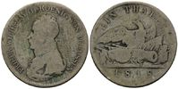 Taler 1818, Preussen, Friedrich Wilhelm III., 1797-1840, s  39,00 EUR kostenloser Versand