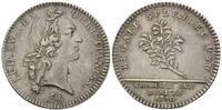 Jeton 1750, Frankreich, Ludwig XV., 1715-1774, f.vz  65,00 EUR kostenloser Versand