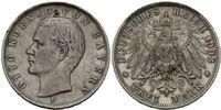 3 Mark 1908 D, Bayern, Otto, 1886-1913, ss  16,00 EUR kostenloser Versand