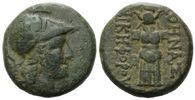 AE 16 (133-67 v.Chr.) Mysien, Stadt Pergamon, ss  39,00 EUR kostenloser Versand