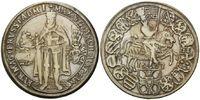 Deutscher Orden, Taler Maximilian I., Erherzog von Österreich, 1590-1618,