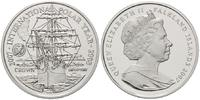Crown 2007 Falkland Islands, Internationales Polarjahr - Discovery, PP  39,00 EUR